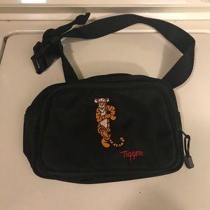 Tigger Fanny pack